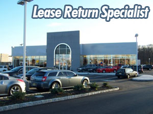 Lease Return Specialist